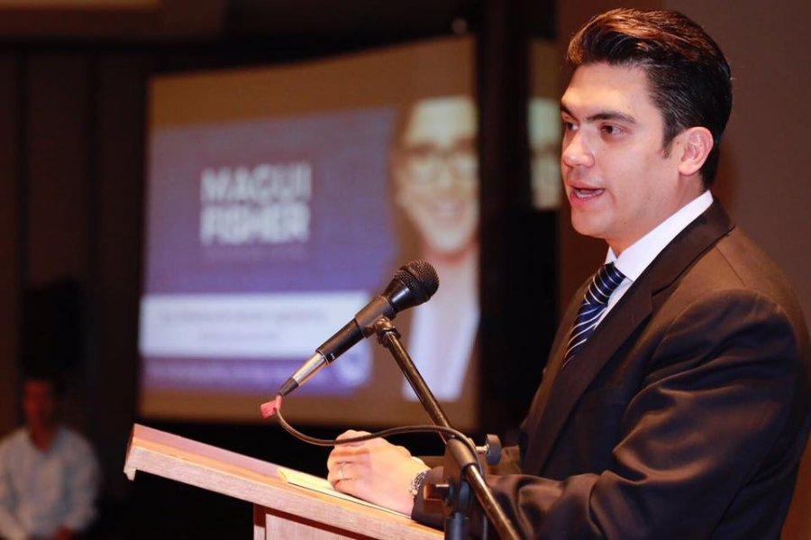 Celebra Romero aprobacion del Frente Amplio Democratico