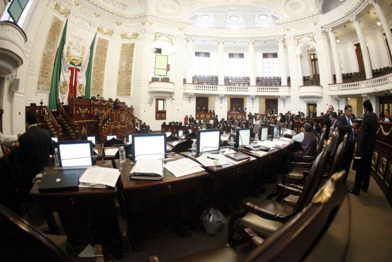 Tres temas que tienen atorada la Ley Electoral de la CDMX