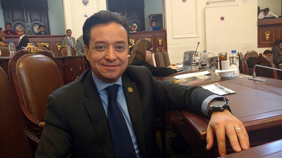 Carcel por corrupcion electoral, propone PAN