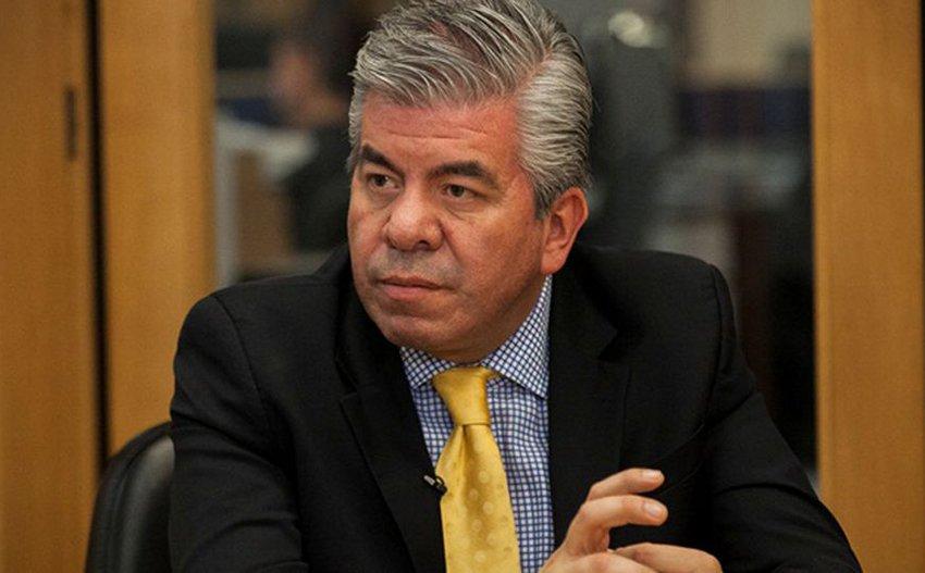 Lamentable proponer amnistia al narco: Raul Flores