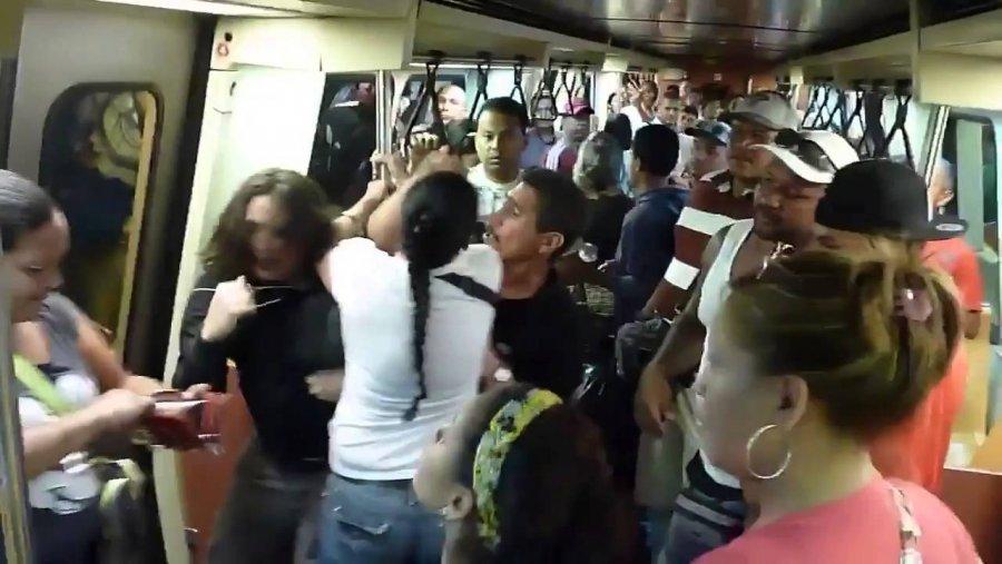 Robos en el STC Metro se duplican