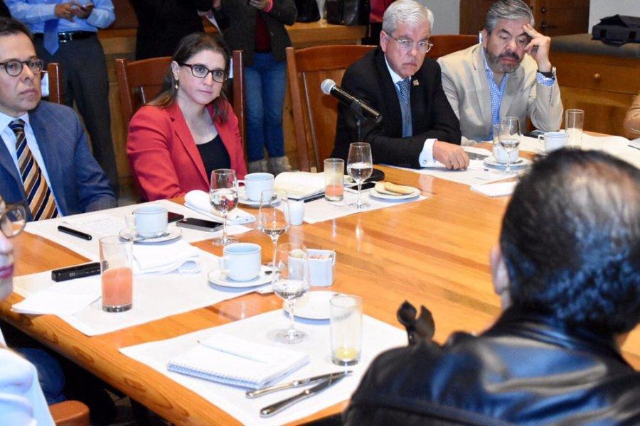 Comite ciudadano vigilara la elaboracion del Programa General de Desarrollo Urbano