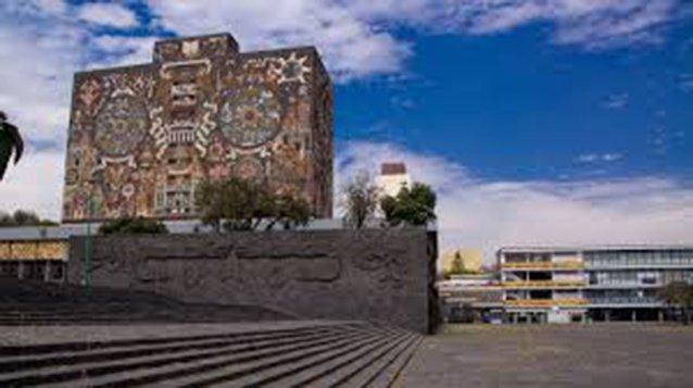 Edificios de la UNAM sin riesgo