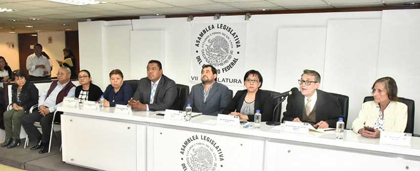 Morena exige a Mancera no utilizar programas y acciones de gobierno con fines electorales