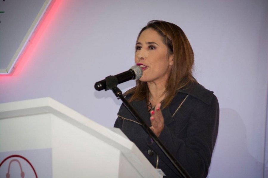 ¿Que dice el silencio de Mariana Moguel?