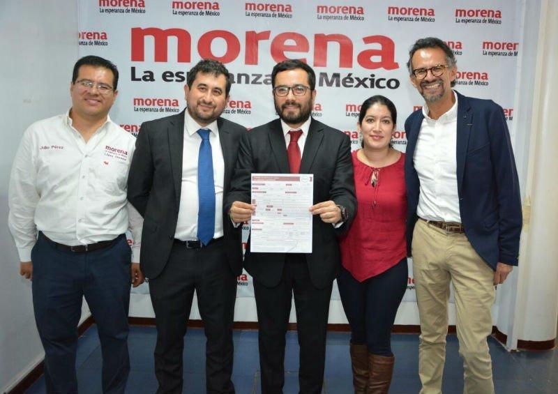 Conoce a los (pre)candidatos de Morena a las alcaldias de la CDMX