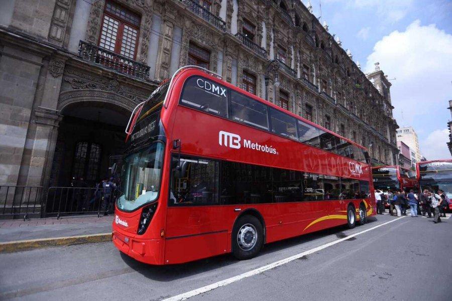 Mancera en la mira del Senado por compra de metrobuses