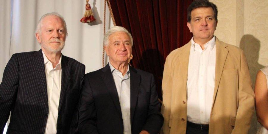 Veteranos de la politica crean Podemos Juntos CDMX