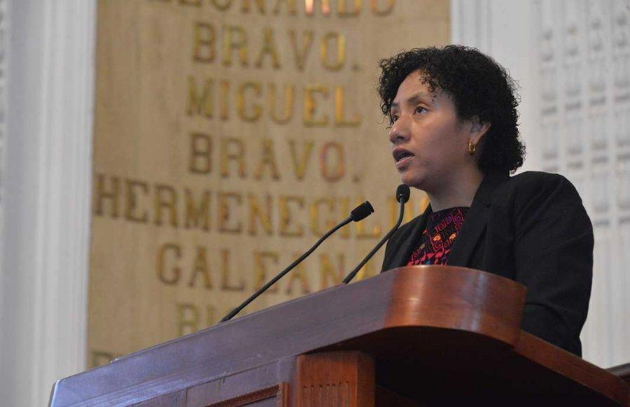 Critican a Silvano Aureoles por represion en Tiripetio
