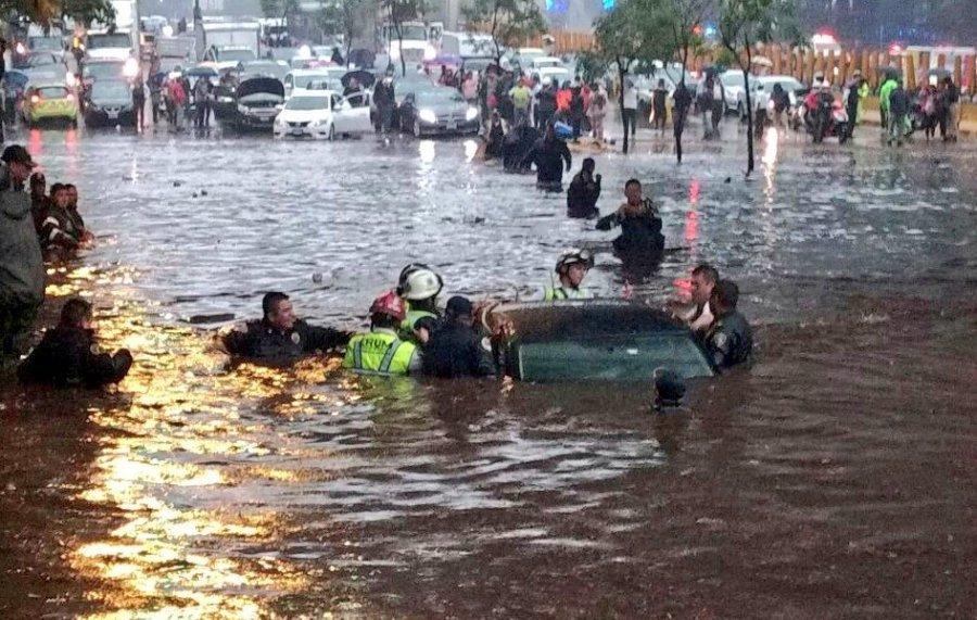 Urge nuevo Plan de PC por lluvias: Lopez Adame