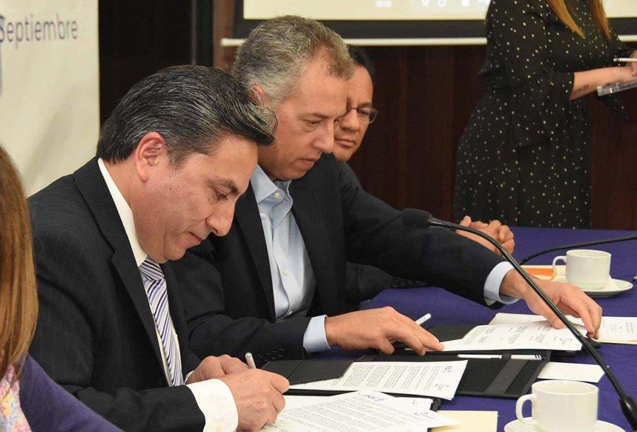 Instituto electoral local debera transparentar gastos de viajes