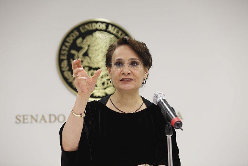 Asamblea Constituyente no invadio atribuciones del Senado