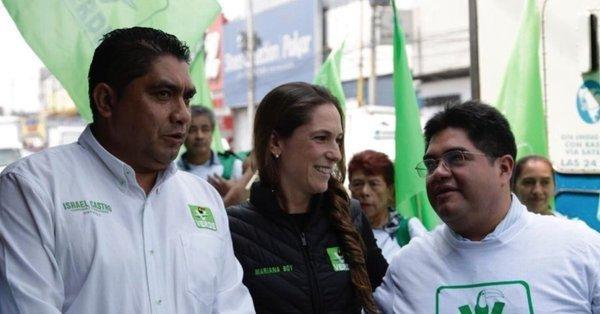 Cambio climatico costara a la CDMX 19 veces su PIB: Mariana Boy