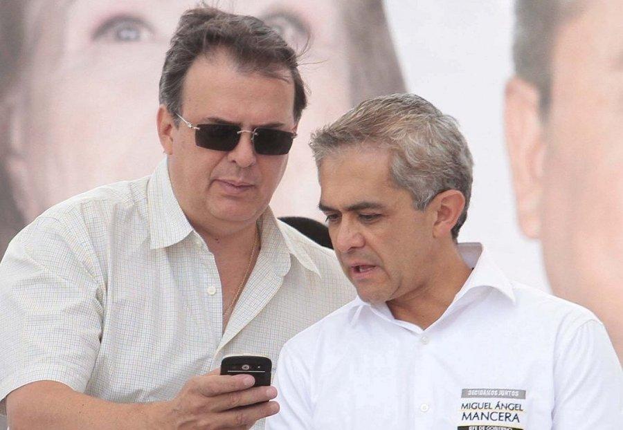 Ebrard y Mancera obligados a responder por caso de tortura contra periodista