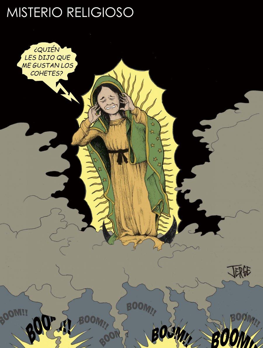 Misterio Religioso