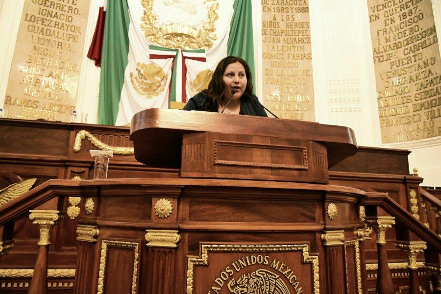 Quiere Morena carcel a quien compre voto