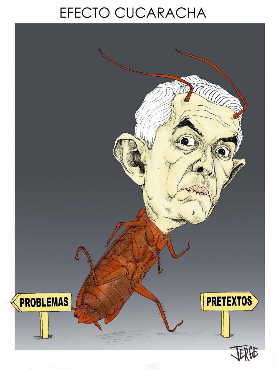 Efecto Cucaracha