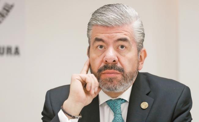 Pide dirigente del PRD CDMX no endiosar a Juan Zepeda