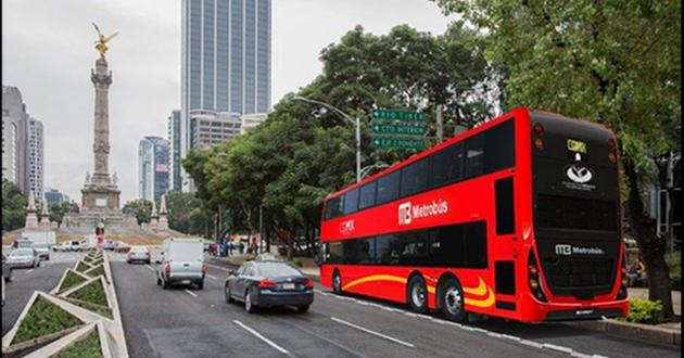 Pide Suarez del Real informar a vecinos sobre Linea 7 del Metrobus
