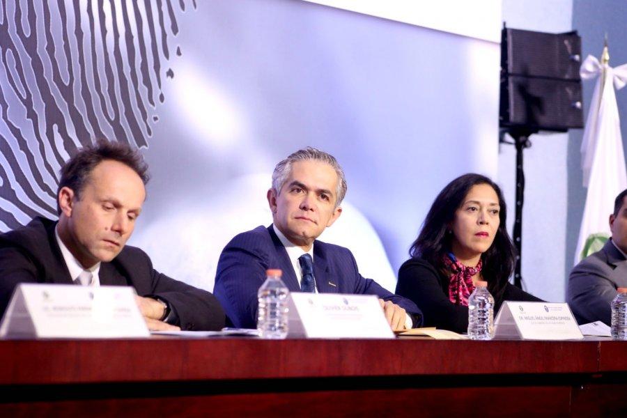 Cooperan Mancera y el INE en la identificacion de cadaveres