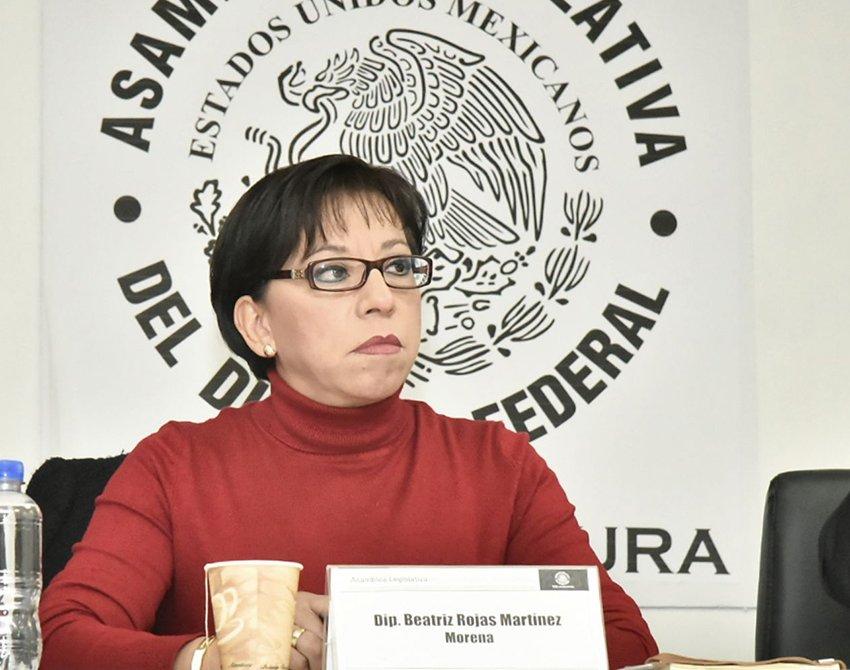Impunes mas del 60 por ciento de feminicidios: Beatriz Rojas