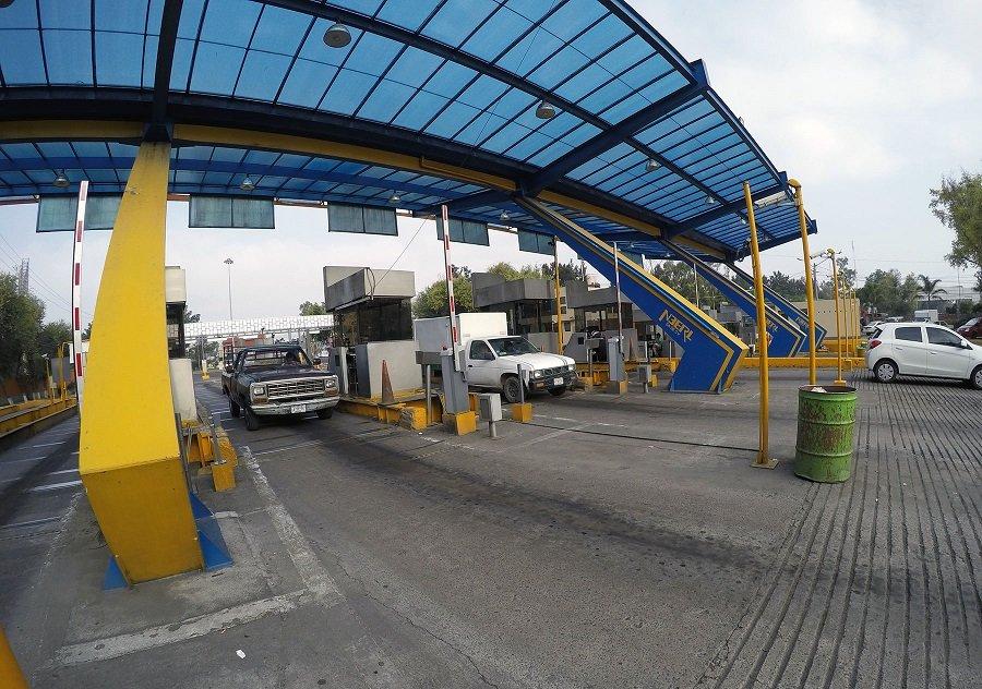 Central de Abasto opera con transporte gratuito y libre peaje