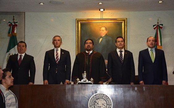 Un tribunal independiente y sin compromisos