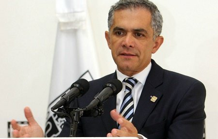 Mancera presentara App para migrantes en LA