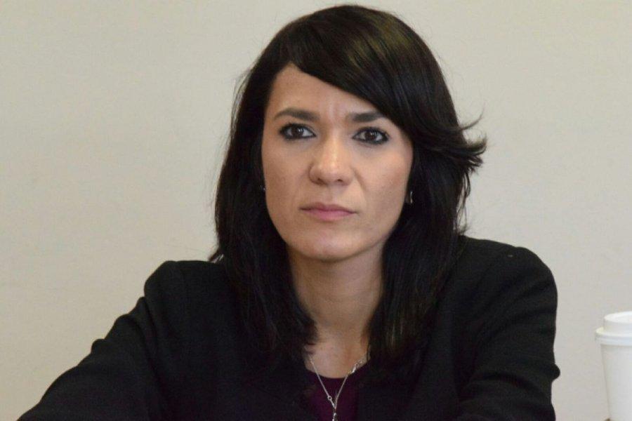 Diputada del PRI cuestiona viabilidad de Ley Mancera para la reconstruccion