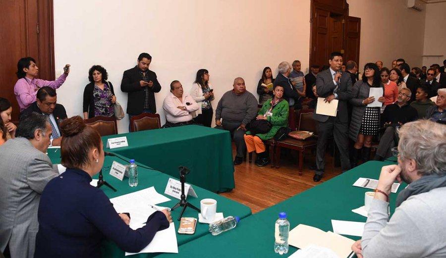 Posible reeleccion de Perla Gomez confronta a ONG´S
