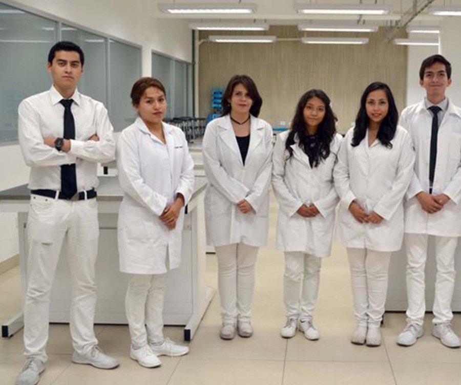 Una estafa escuela de medicina Morenista