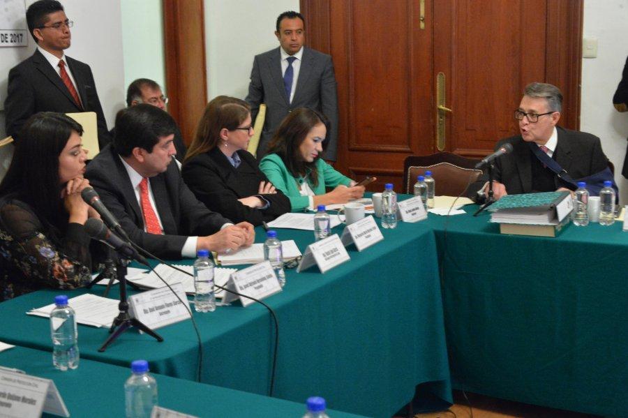 Acusan a Finanzas de limitar recursos a Proteccion Civil
