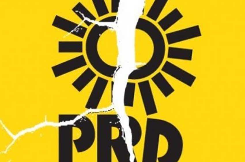 Cumplen pronostico: salen lideres distanciados del PRD