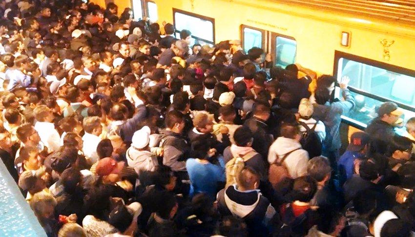 Poco probable otro paro en el Metro