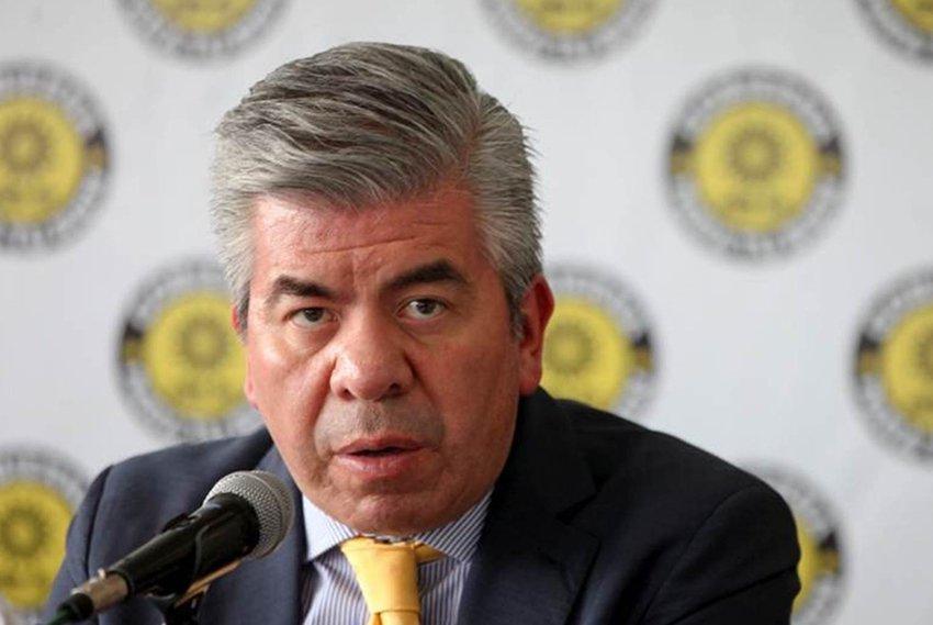 Sorprendente la capacidad de mentir de Morena: Raul Flores