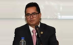 Llama Leonel Luna a Pacto por la Seguridad en la CDMX