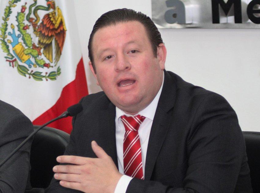 Injustificable donacion de patrullas a Acapulco: Luis Gerardo Quijano
