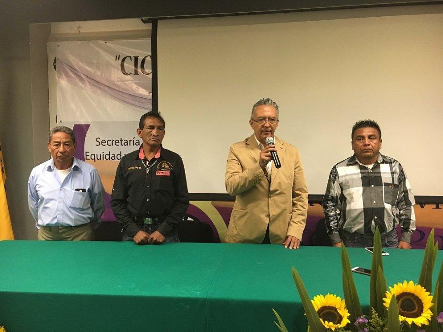 Piden a Semovi regularizar mototaxis en Azcapotzalco