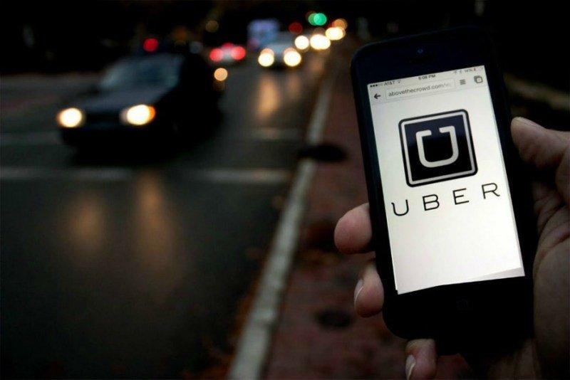 Registro de choferes de Uber y Cabify sera publico
