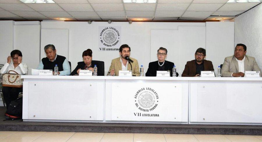 Morena convoca a protestar contra predialazo