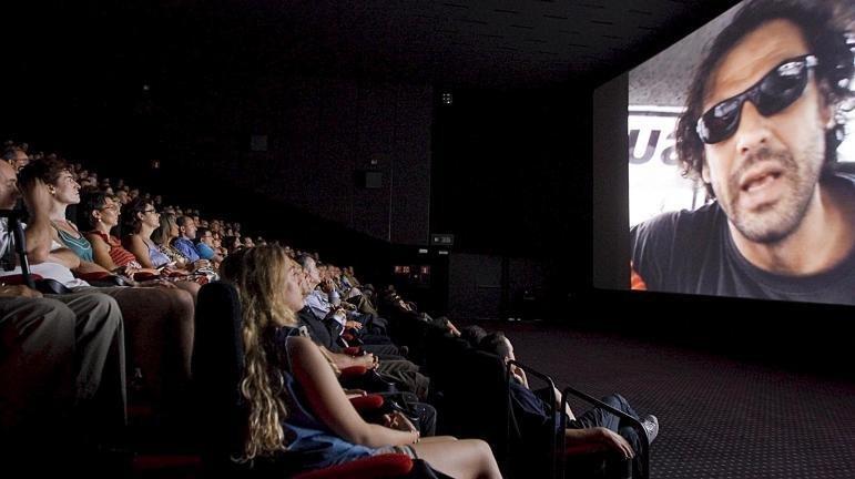 Quieren cines antisismos en Tlalpan