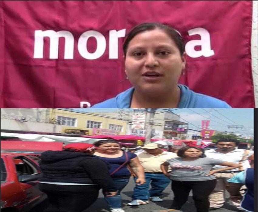 Denuncian a provocadores y agresores de Iztacalco