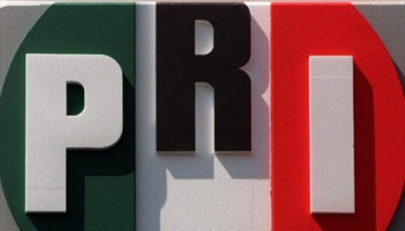 Los caminos del PRI en la Ciudad de Mexico