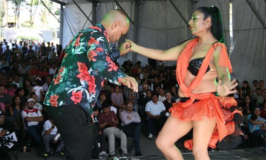 Iztapalapa combate delincuencia con Salsa
