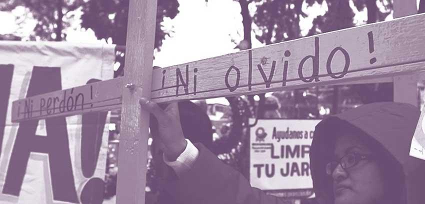 En Mexico es generalizada la violencia contra la mujer, senala Amnistia Internacional