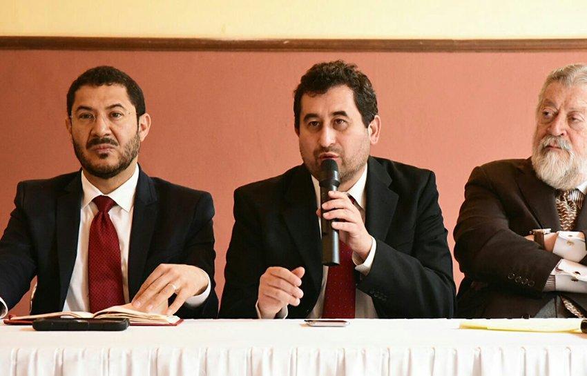 Defensa Constitucional no es facultad de la ALDF