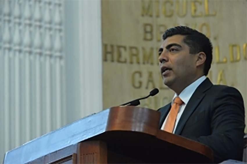 Diputados discutiran endurecer sanciones por agresiones a policias