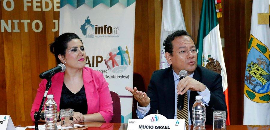 Evaluara INFODF portales de internet