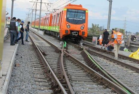 Detiene PGJ a exfuncionario de Proyecto Metro